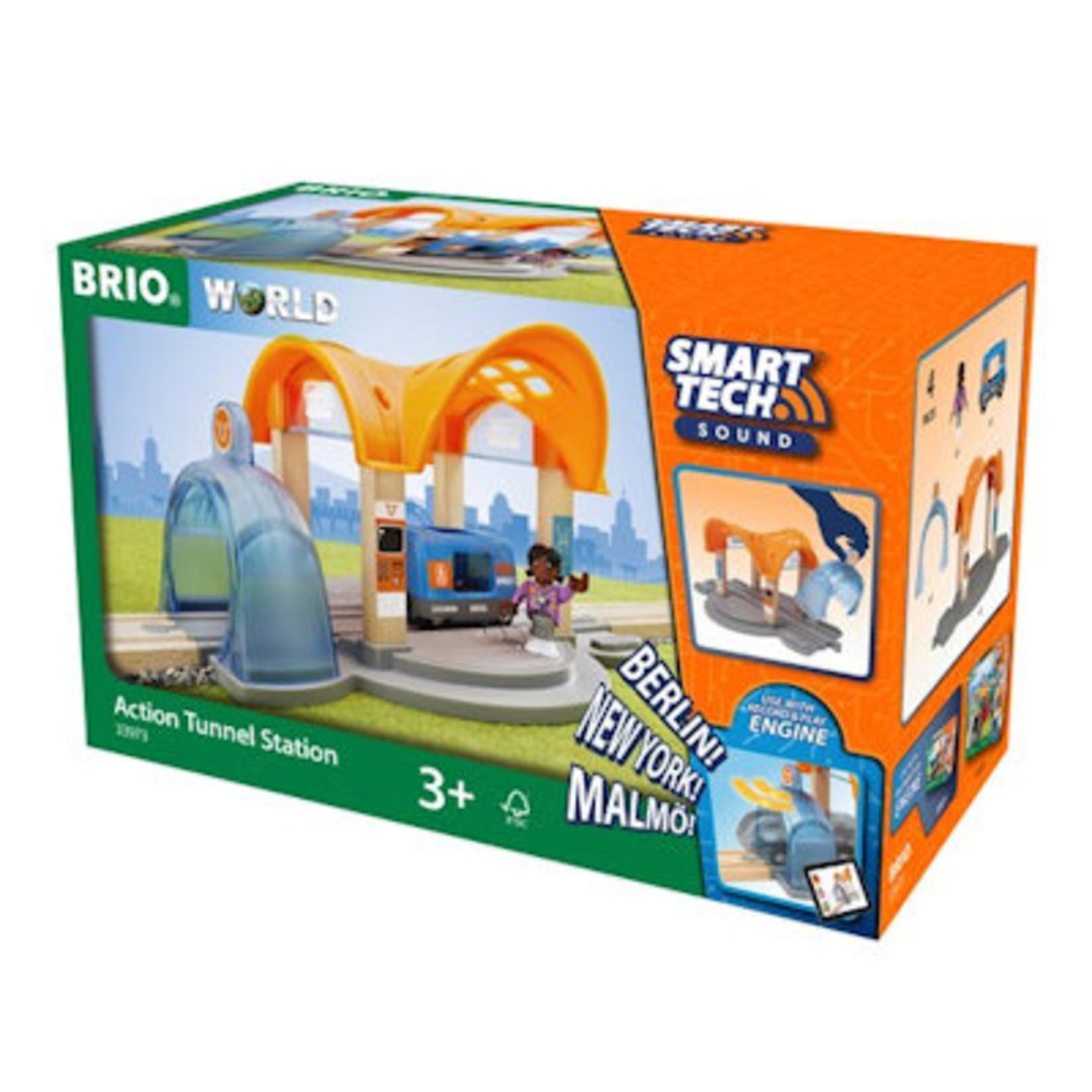 Brio Brio Smart Tech Station