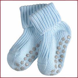 Falke Falke Catspads Katoen babyblauw