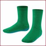 Falke Falke Catspads gras groen