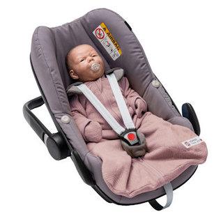 Lodger Hopper Baby Slaapzak met mouwen Empire Sensitive