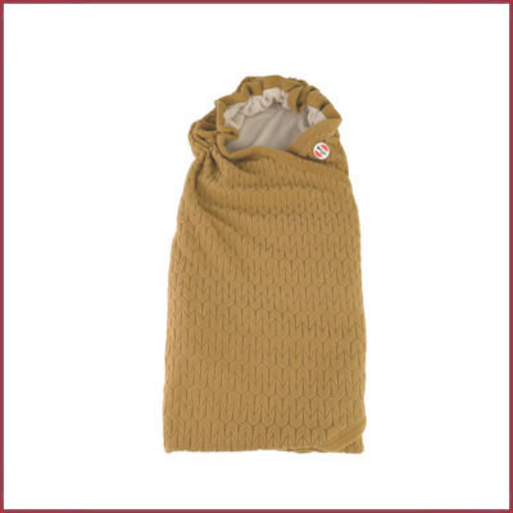 Lodger Inwikkeldoek Wrapper Original Empire fleece