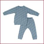 Lodger Lodger Pyjama Nomad Rib Ocean