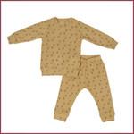 Lodger Lodger Pyjama Nomad Rib Honey