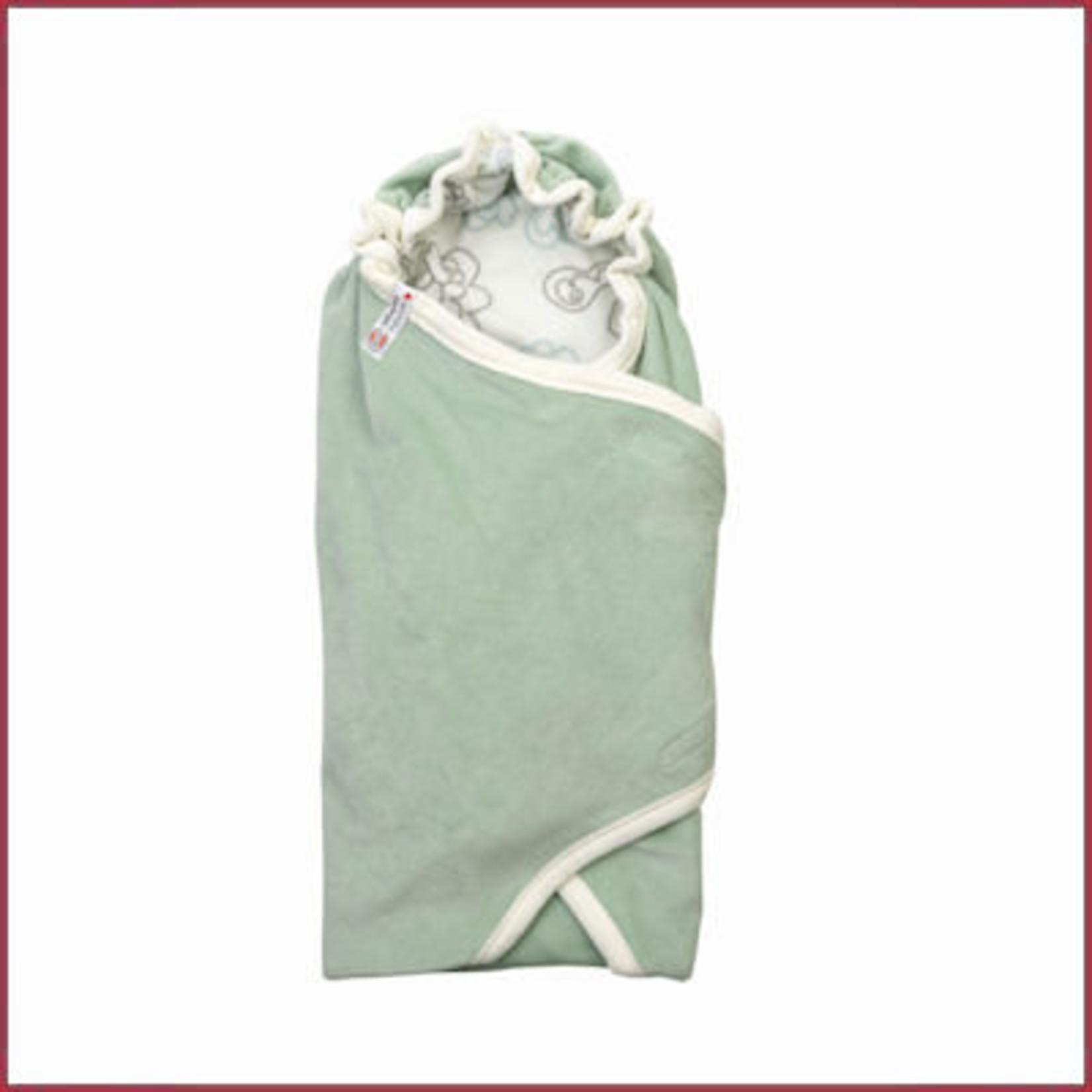 Lodger Inwikkeldoek Wrapper Newborn Empire katoen