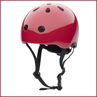 CoConuts Helm Rood