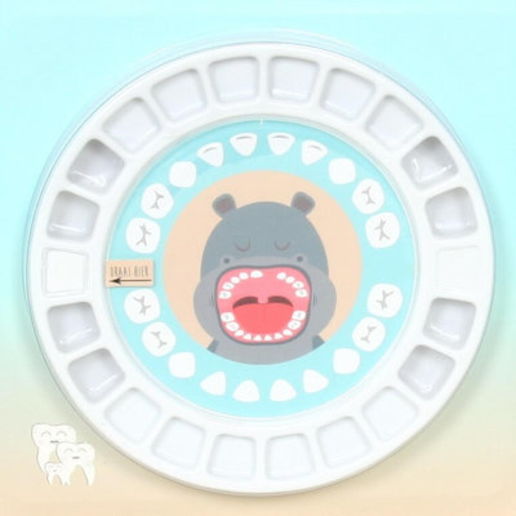 Tandenboekje
