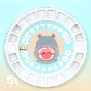 Tandenpret Tandenboekje