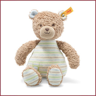 Steiff Teddybeertje Rudy 24cm GOTS