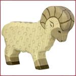 Holztiger Holztiger Ram