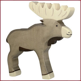 Holztiger Holztiger Eland