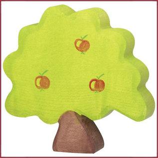 Holztiger Holztiger kleine Appelboom