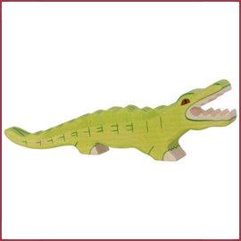 Holztiger Holztiger Krokodil