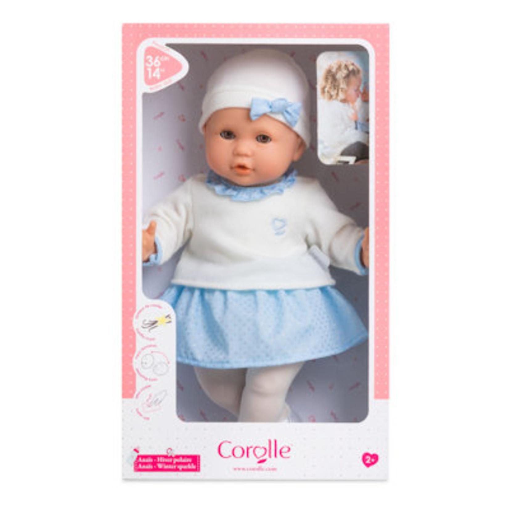 Corolle Corolle Babypop Anaìs 36 cm