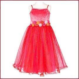 Souza for kids Souza jurk Evyanne rood