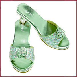 Souza for kids Slipper hoge hak, Pippa, mint groen