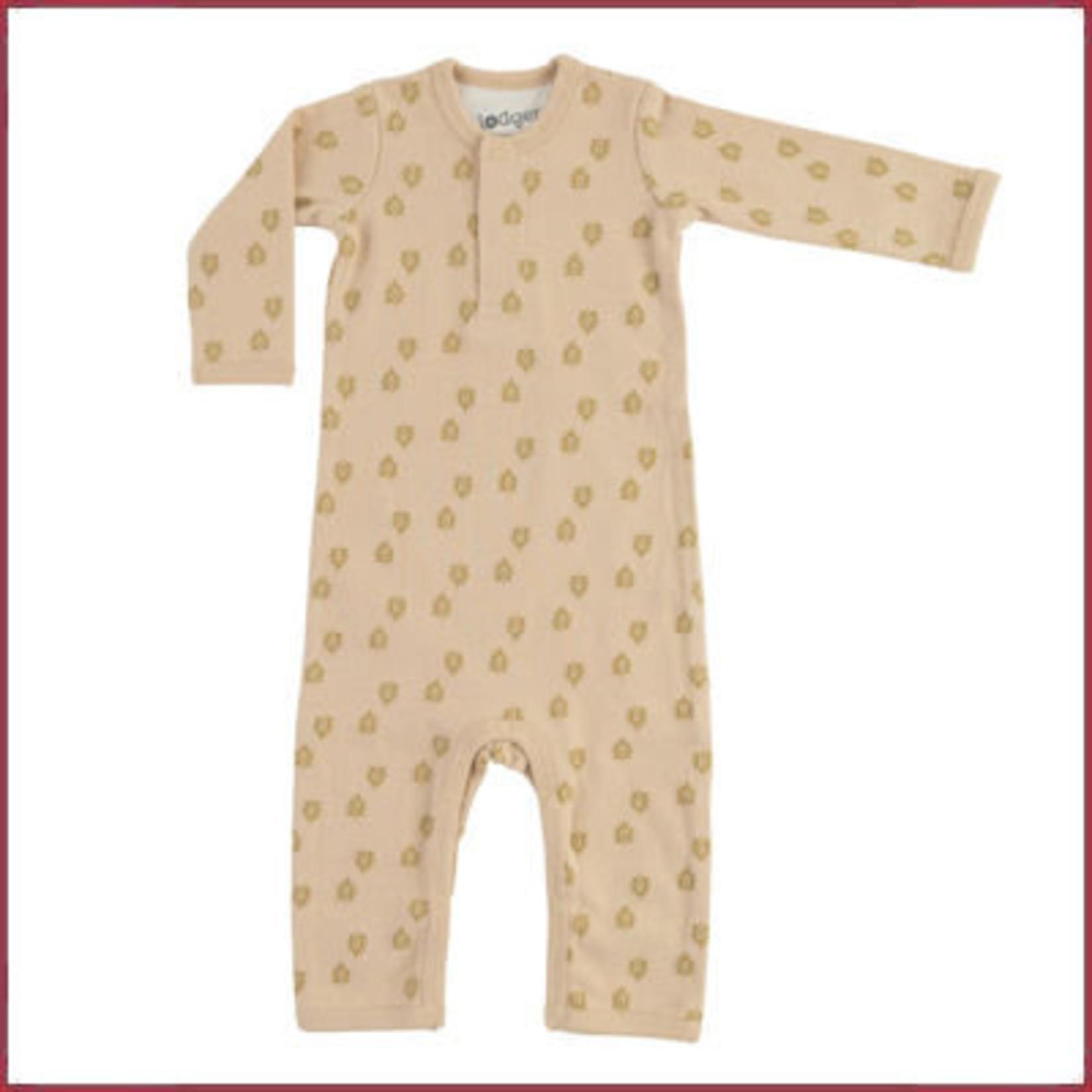 Lodger Baby Boxpakje Nomad Rib Linen