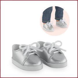 Corolle Ma Corolle Zilver schoentje