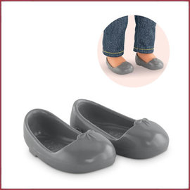 Corolle Ma Corolle - Ballerina's grijs