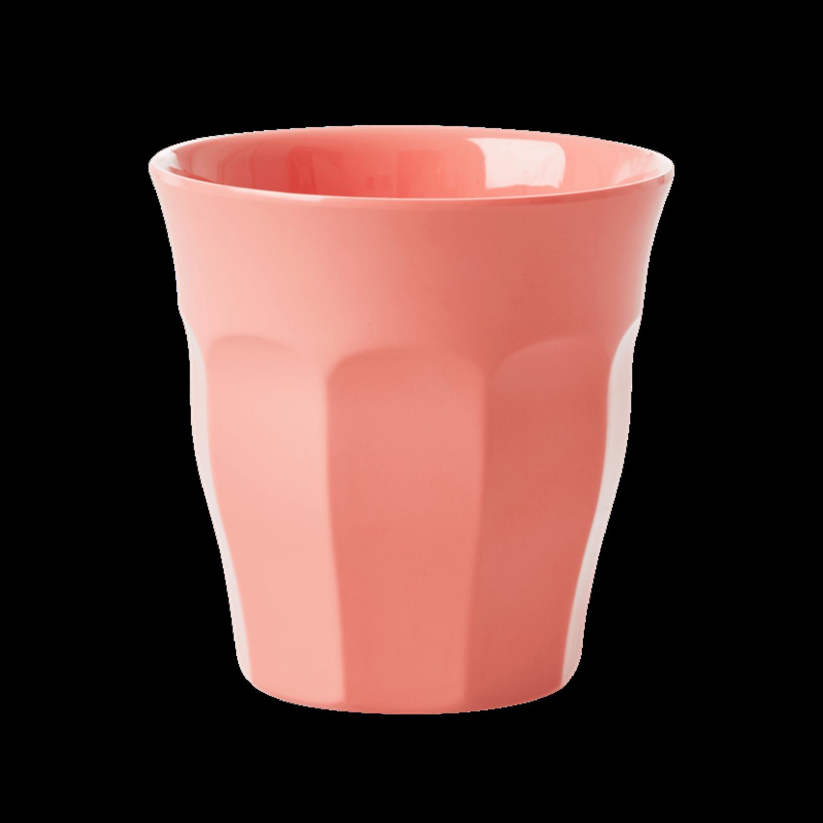 Rice Rice Cup Medium Uni Kleur -