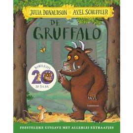 De Gruffalo, jubileum editie