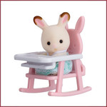 Sylvanian Families Collect them All!