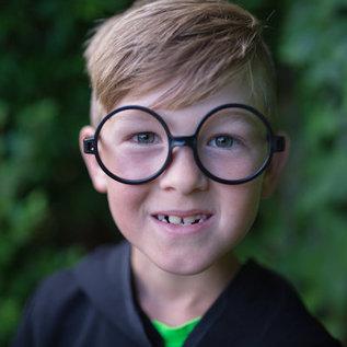 Great Pretenders Harry Potter Tovernaarsmantel+bril
