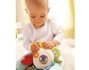 Speelgoed baby 6 maanden