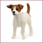 Schleich Jack Russell terrier