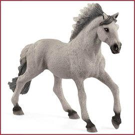 Schleich Sorraia Mustang hengst