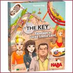 Haba The Key - Sabotage level 1