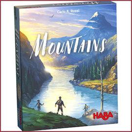 Haba Spel - Mountains PROMO