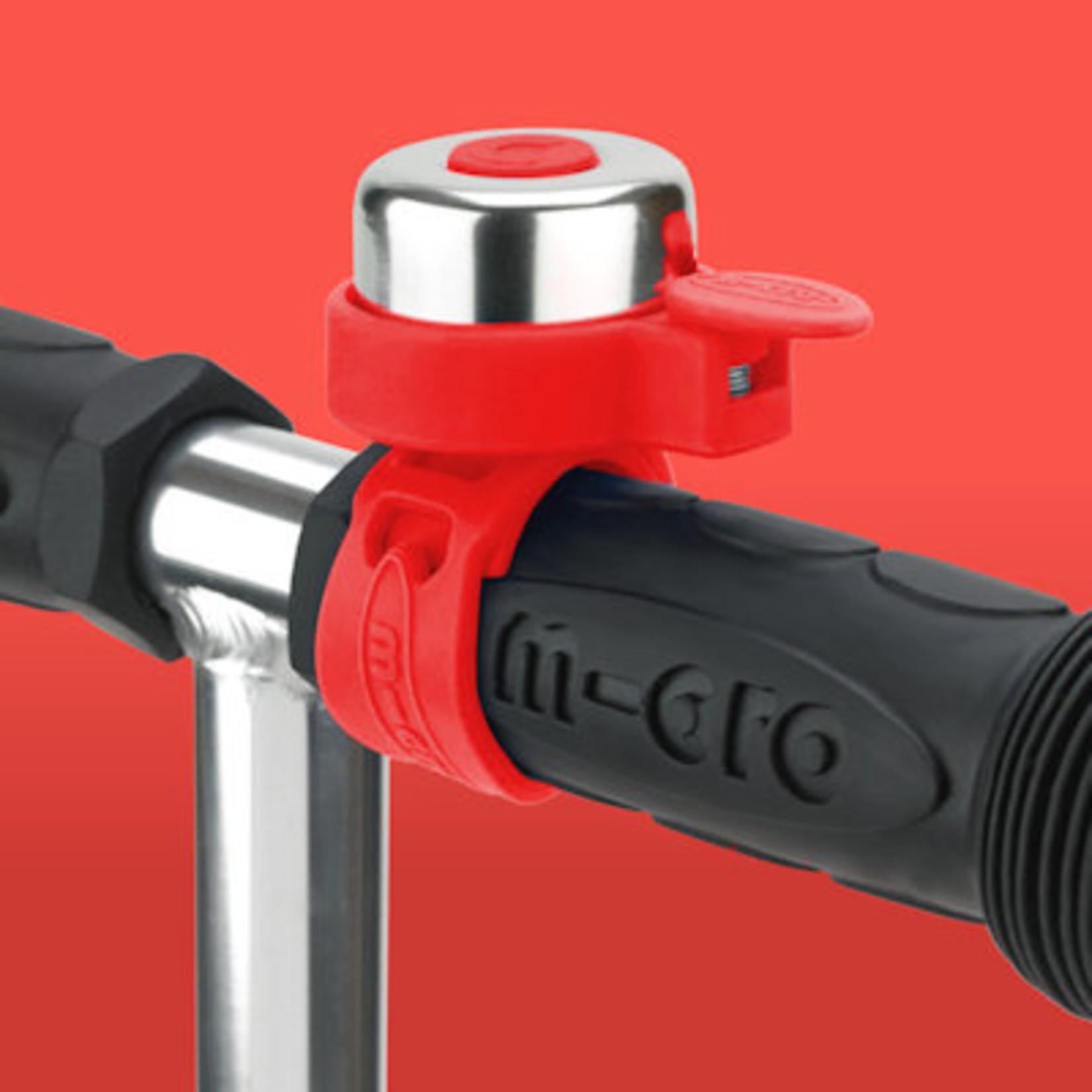 Micro Step Micro bel