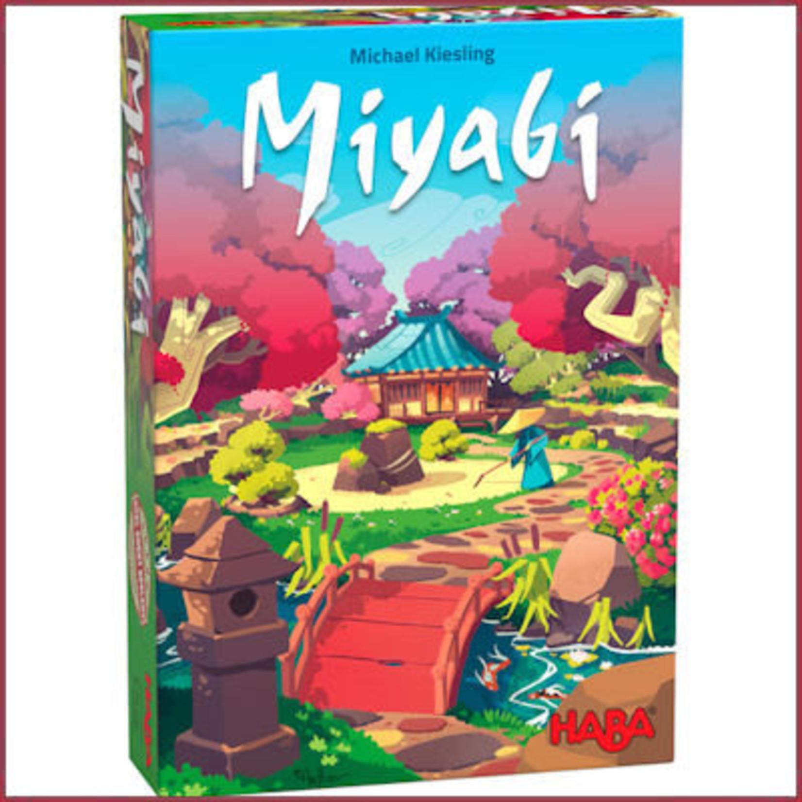Haba Spel Miyabi