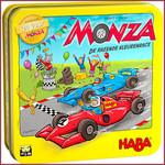Haba Spel - Monza Jubileum editie - de Razende Kleurenrace