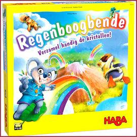 Haba Spel - Regenboogbende