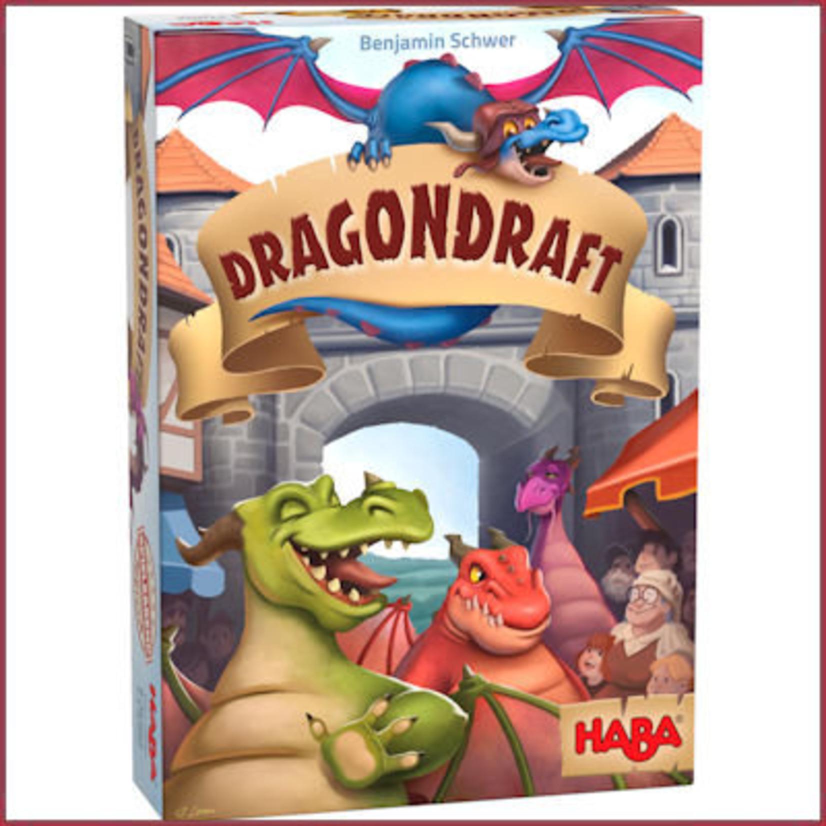 Haba Spel Dragondraft