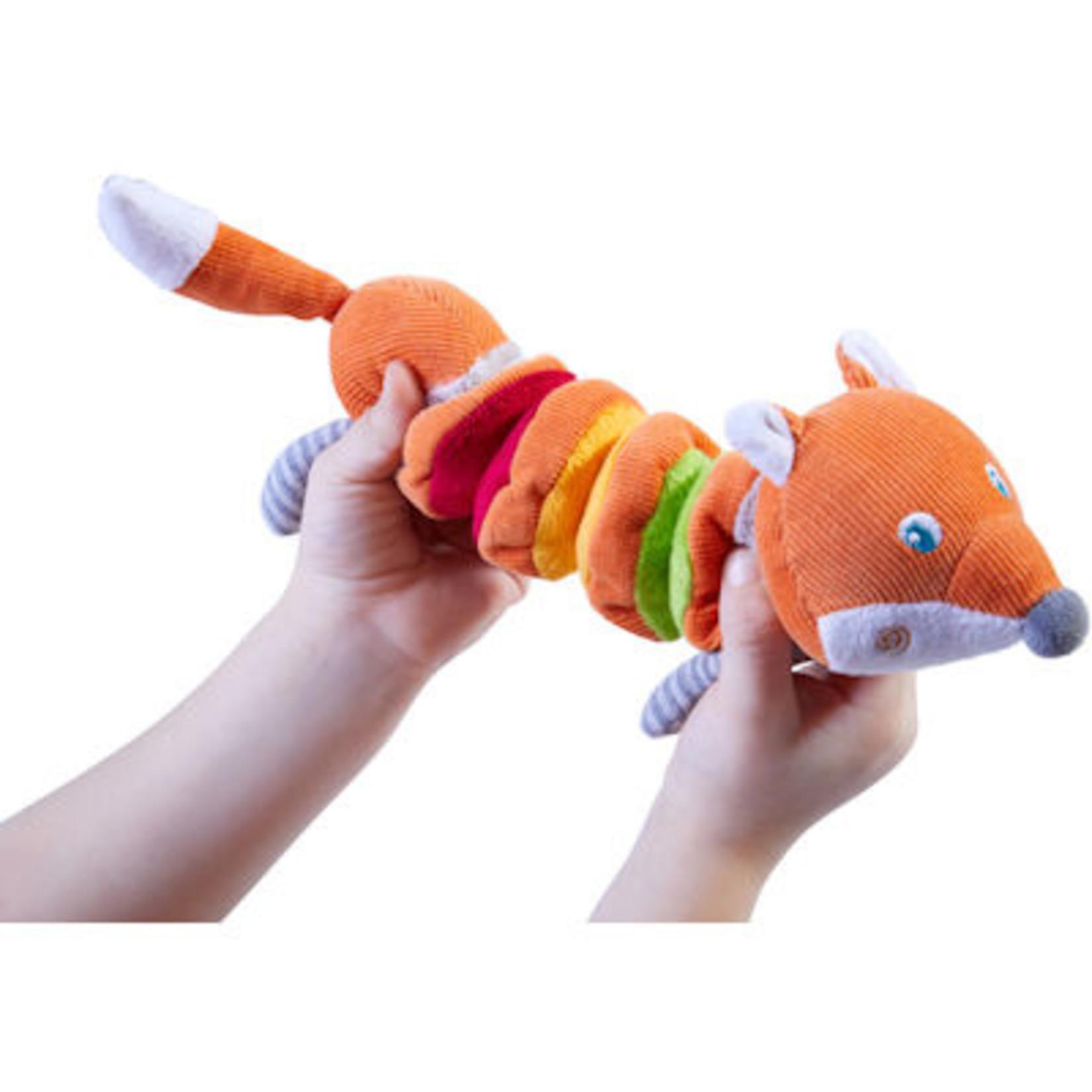 Haba Bromfiguur Foxy Foxie