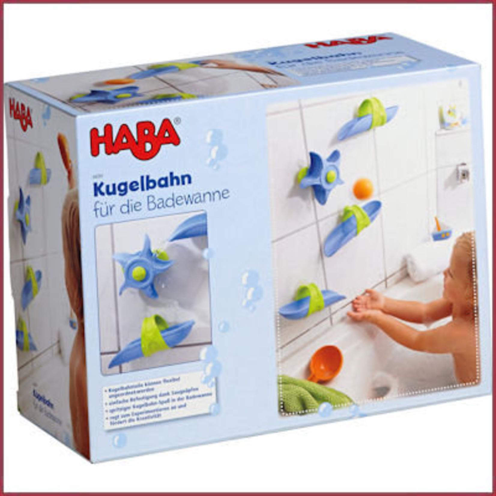 Haba Knikkerbaan Badplezier- Waterval