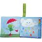 Haba Stoffen boek - Regenboog