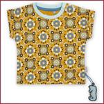 Sigikid T -shirt met hartjes print