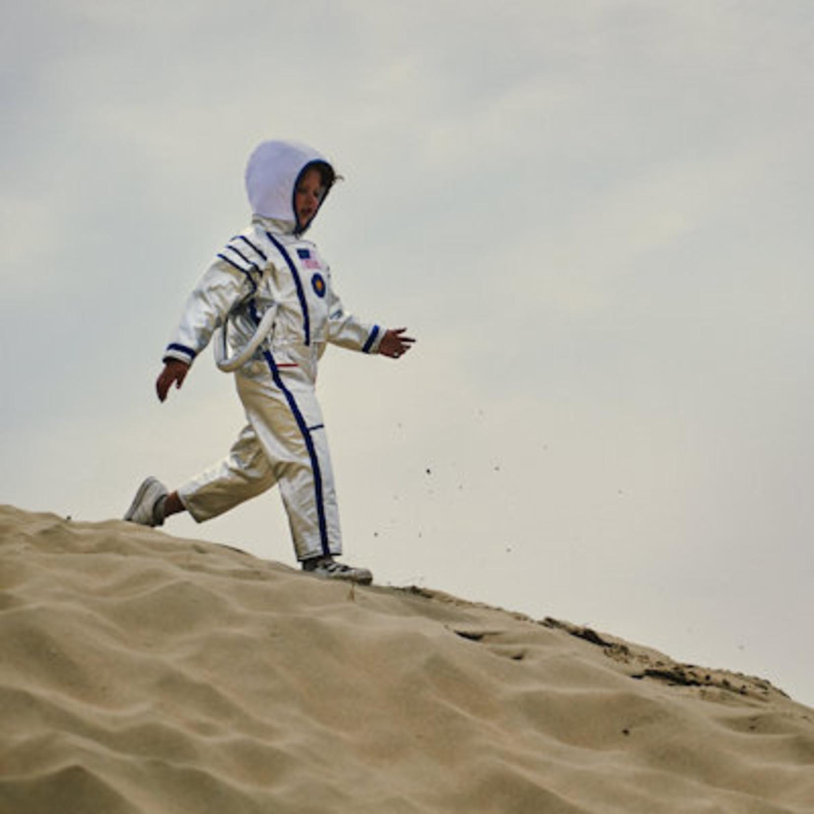 Souza for kids Ruimtevaarder - Spaceman