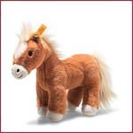 Steiff Soft Cuddly Friends Gola Paard