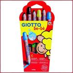 Giotto Giotto Super washable kleurpotlood 6