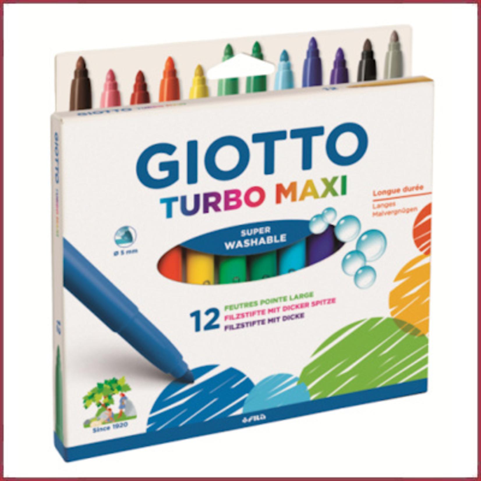 Giotto Giotto Turbo Maxi viltstift