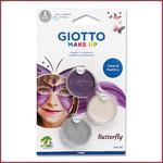 Giotto Giotto Make up Vlinder