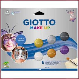 Giotto Giotto Make up metallic