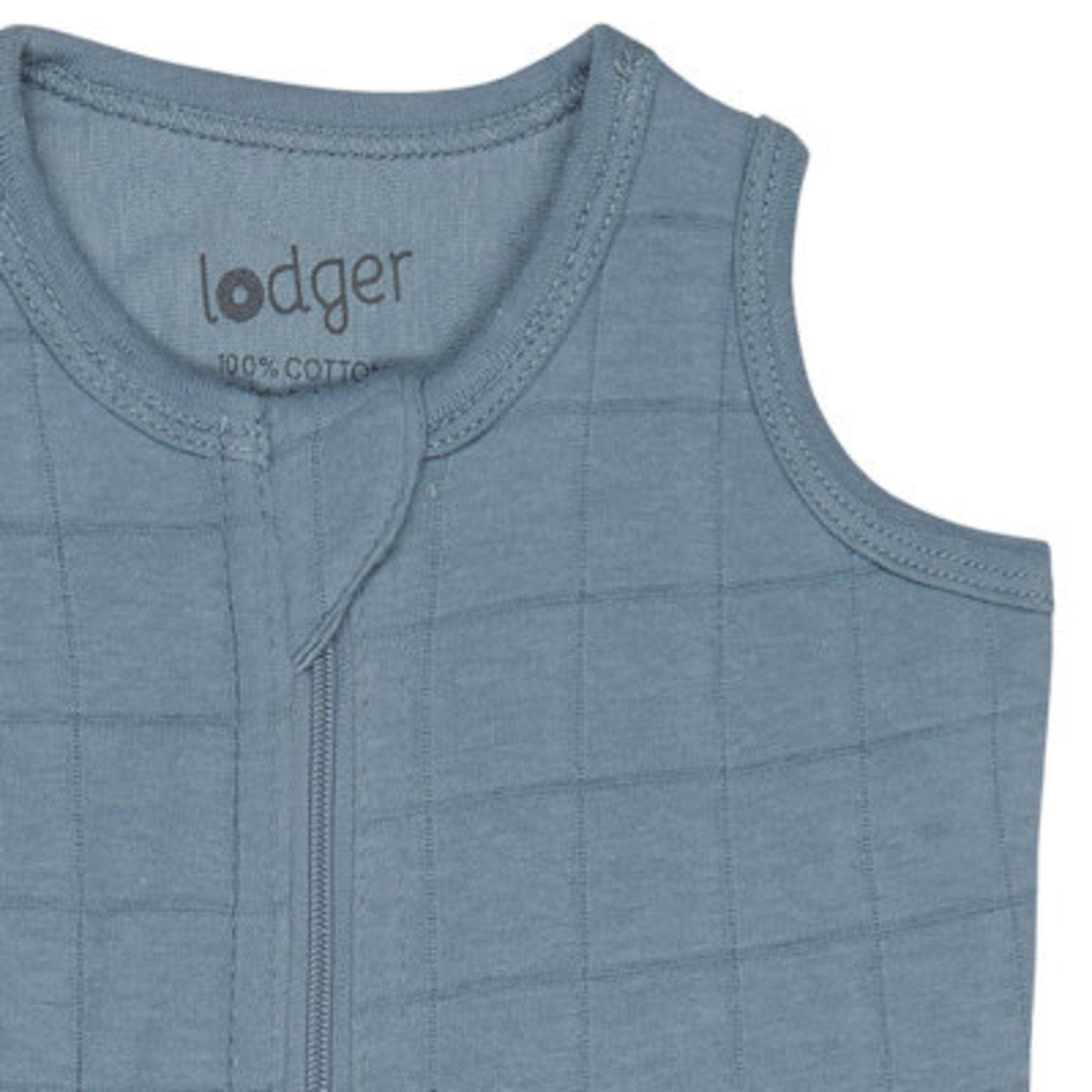 Lodger Slaapzak Zomer (mouwloos) Solid Mt 86/98