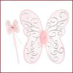 Souza for kids Vleugels-toverstaf set