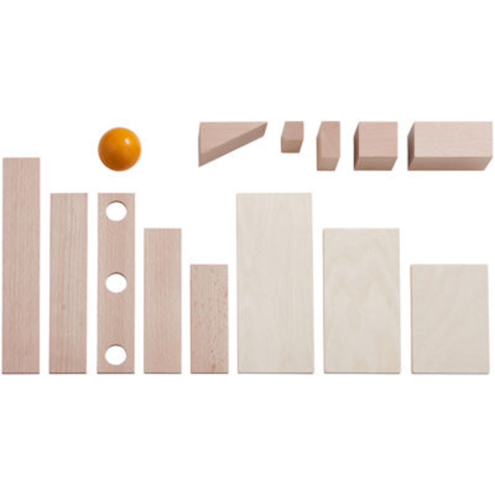 Haba Blokken / Bouwsteensysteem Clever-up! 4.0