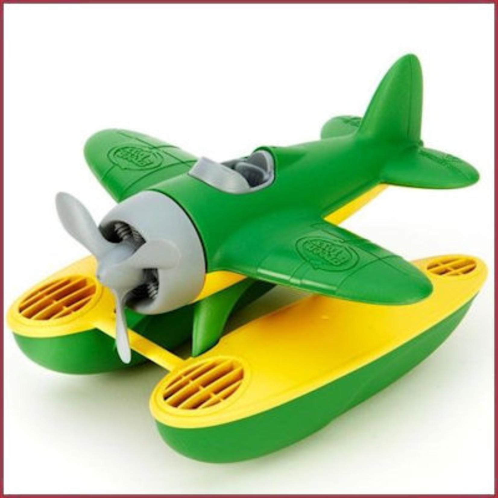 Green Toys Green Toys Watervliegtuig met